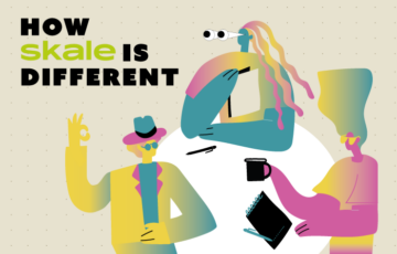 How Skale is different