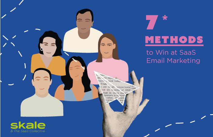 Email marketing for SaaS