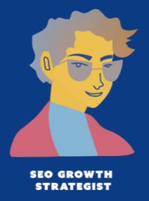 SEO Growth Strategist Remote Job