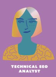 Technical SEO Remote Job