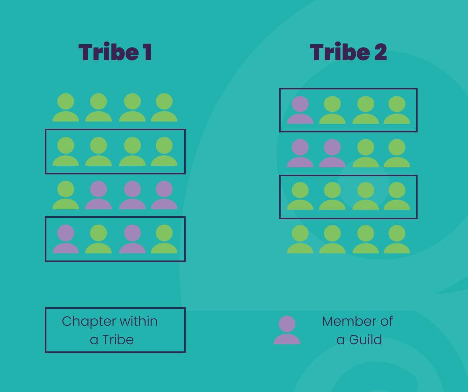 SaaS Marketing Tribe