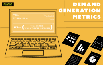 The 12 Key Demand Generation Metrics To Track in 2022